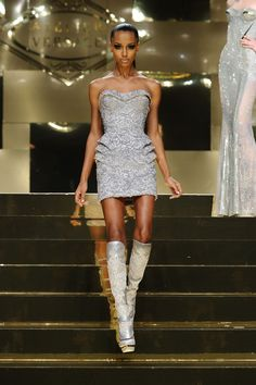 Versace Atelier Collection
