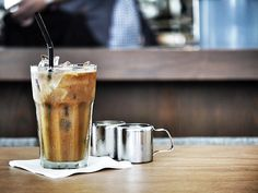Chye Seng Huat Hardware coffee - cold brew