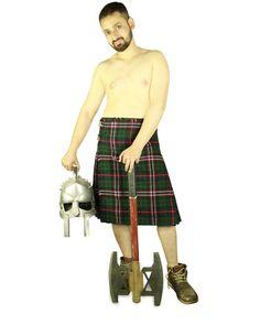 Traditional Scottish National Tartan Kilt - Kilts For Sale Scotland Kilt, Glasgow Scotland, Cheap Kilts, Scottish Kilts, Scottish Tartans, Kilts For Sale, Tartan Kilt, Kilt Pin, Men In Kilts