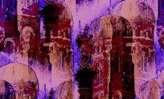 'München Frauenkirche' von Marie Luise Strohmenger bei artflakes.com als Poster oder Kunstdruck $19.41