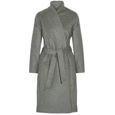 Toteme // Winter Coats - Coat Guide - Runway Inspired Coats | InStyle.com