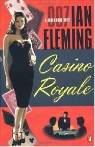 онлайн читать рояль казино книга