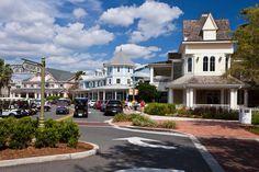The Villages, Florida.... A destination during our trip-Feb 2015