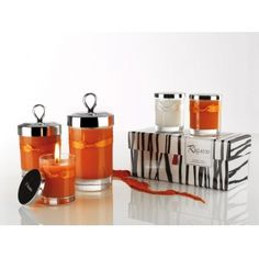 Buy Rigaud Complete Large Standard Candle Orange Vesuve at HomeBello. Shop Entire Rigaud Orange VesuveCandles at HomeBello.