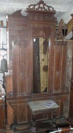 Muebles orientales en pinterest mobiliario asi tico - Muebles orientales antiguos ...