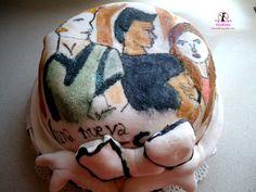 New Moon Cake