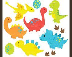 Imágenes Prediseñadas de dinosaurio dinosaurio Clip Art gran