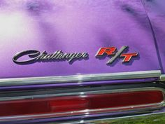 1970 Dodge Challenger RT.  Photography by David E. Nelson, 2016