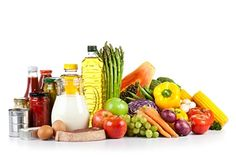 76 best diet fitness images on pinterest diets diet and banting large group of food shoot on white backdrop royalty free stock photo get marvelous discounts on images illustrations videos and music clips at fandeluxe Image collections