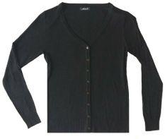 Damen Feinstrick Cardigan, trendy mit verschiedenen aktuellen Farben, One Size/geeignet bis Grösse 40, Länge 60 cm, Baumwoll/Polyester-Mischung Vexcon, http://www.amazon.de/dp/B00FF5GM2U/ref=cm_sw_r_pi_dp_C6Rstb0869EH4