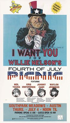 Image 1 : 1987 willie nelson of july picnic poster Dinners For Kids, Kids Meals, Healthy Snacks For Kids, Healthy Dinner Recipes, Vintage Concert Posters, Band Posters, Rock Posters, Friendly Letter, Middle School Reading