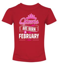 # Queens are born in february .     Tags: Queen, queens, born, queens are born in, mom, mother, mommy, sister, daughter, month, birthday, january, february, march, april, may, june, junly, august, september, october, november, decemberTIP: If you buy 2 or more (hint: make a gift for someone or team up) you'll save quite a lot on shipping.   Other samples: #Owl love ; #Yin Yang ;  #Constellation ; #Havanese ; #German  ; #Easter ; #St.Patrick's Day ; #Countries ; #Animal Rescue ; #March for…