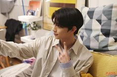 Naver released pictures behind the scene of SEVENTEEN Joshua Woozi, Wonwoo, Jeonghan, Joshua Seventeen, Hong Jisoo, Joshua Hong, Diamond Life, Seungkwan, Korean Drama