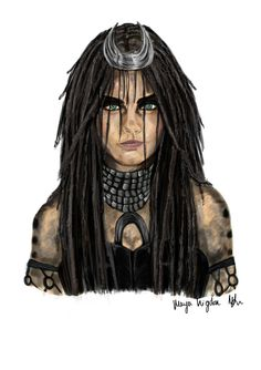 enchantress                                                                                                                                                                                 Mehr