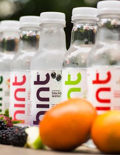 hint flavor of the month club - Hint Water   drink water, not sugar ®