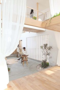 Kofunaki House, Shiga, 2012 - ALTS DESIGN OFFICE