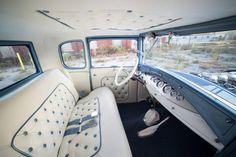 Traditional Hot Rod, Bays, Old Skool, Hot Rods, Engine, Ford, Interiors, Vintage, Design