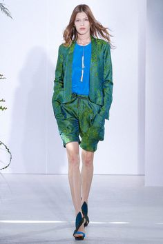Maiyet s/s 2013 PFW