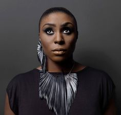 laura mvula   Laura Mvula Details Her Crippling Battle with Anxiety, Panic Attacks ...