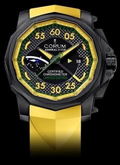 ADMIRAL´S CUP CHRONO CENTRO 48 BRAZIL, news and press releases about luxury watches and timepieces