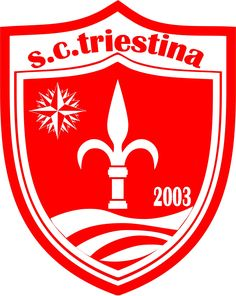SC Trestina of Italy crest. Football Cards, Football Players, Soccer Logo, Everton Fc, Crests, Rugby, Team Logo, Badge, Logos