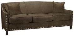 Custom Rockford Sofa - Sofas - Living Room Furniture - Furniture | HomeDecorators.com
