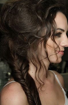 Hair Styles for Ponytails
