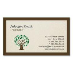 Palm tree wedding enclosure card double sided standard business psychologist elegant tree symbol business card templates colourmoves