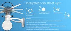 Solar garden street light, led street light, sales1@socreat.com, skype:missyliu02