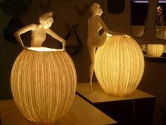 Risultati immagini per papier a etres luminaire