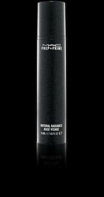 Prep + Prime Natural Radiance