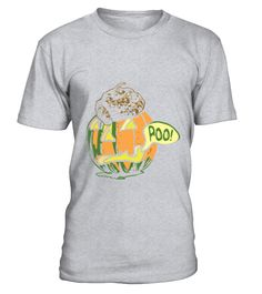 Halloween-pumpkin-poo T-Shirt  #birthday #october #shirt #gift #ideas #photo #image #gift #costume #crazy #halloween