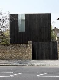 Sunken House / Adjaye Associates
