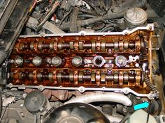 cool Cylinder Head 1997 BMW 528i :Looking For The Best Price