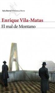 El mal de Montano, Enrique Vila-Matas (crítica a Revista de Letras)