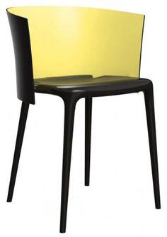 Fauteuil Jono Pek Philippe Starck