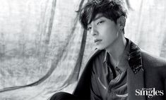 Lee Joon Gi For November Singles | Couch Kimchi