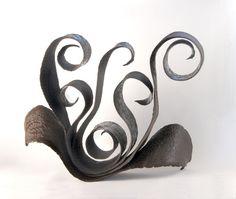 Creating contemporary ceramics in Britain. Ceramic Pottery, Ceramic Art, Arte Quilling, Paperclay, Contemporary Ceramics, Bone China, Swirls, Creations, Create