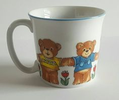 Check out this item in my Etsy shop https://www.etsy.com/listing/479083917/vintage-1984-enesco-lucy-rigg-and-me-mug