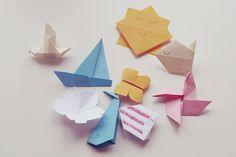 origami diy