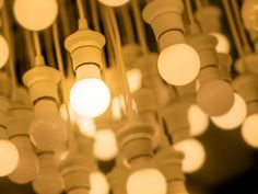 Unlike fluorescent light counterparts, LEDs continue to work in the cold without the freezing weather affecting performance. Buy Led Lights, Luz Led, Incandescent Bulbs, Light Bulb, Weather, Cold, Gift, Led Lights Bulbs, Saving Money