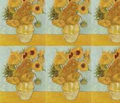For Amy fabric by studiofibonacci for sale on Spoonflower - custom fabric, wallpaper and wall decals