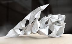 Field of Swarm / Joann Feng + Cristina Fernandez