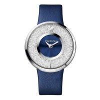 Montre Femme SWAROVSKI Crystalline Dark Blue 1184026