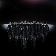 Messi, Rooney and Ronaldo save the planet from an alien invasion in Samsung's latest campaign Cristiano Ronaldo, Messi And Ronaldo, Football Ads, Free Football, Brazil World Cup, World Cup 2014, Real Madrid, Aliens, Italy World Cup