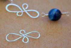 Wire Jig Necklace - Tutorial - Artisan Whimsy