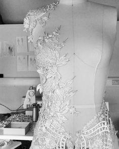 New designs RUTH MILLIAM BRIDAL COUTURE