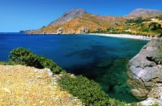 Another place I would love to go back to.  Souda, Crete, Greece.