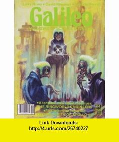 Galileo Magazine of Science  Fiction, September 1979 (Vol. 2, No. 2, Whole Number 14) Larry Niven, Connie Willis, Charles C. Ryan, Kelly Freas ,   ,  , ASIN: B003YE8LZ0 , tutorials , pdf , ebook , torrent , downloads , rapidshare , filesonic , hotfile , megaupload , fileserve