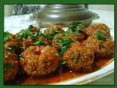 Elazığ'ın inanılmaz lezzetli köftesinin tadına hiç baktınız mı? Bu köfteyi bir tadan bir daha vazgeçemiyor ve daimi lezzetleri arasında yer alıyor.